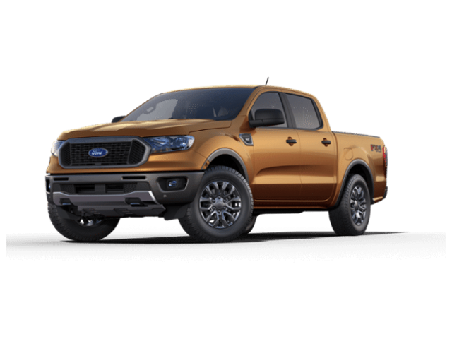 New 2019 Ford Ranger XLT Truck 1FTER4FH7KLA27519 for sale in East Silver City, NM